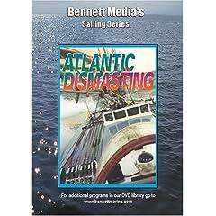 Atlantic Dismasting