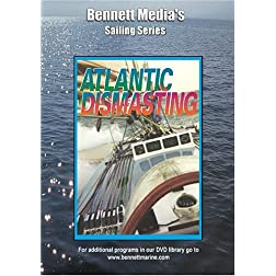 Atlantic Dismasting