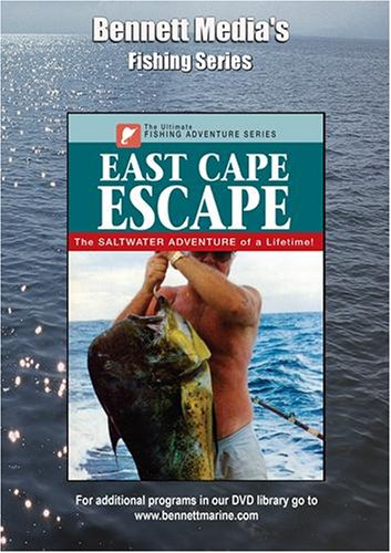 EAST CAPE ESCAPE