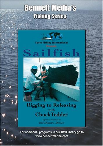 SAILFISH - RIGGING TO RELEASING