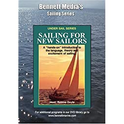 SAILING FOR NEW SAILORS.
