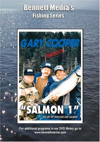 SALMON 1 - THE ART OF TROLLING
