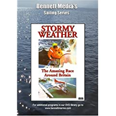 Stormy Weather: Amazing Race Around Britain