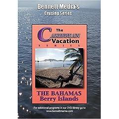 THE BAHAMAS - BERRY ISLAND.