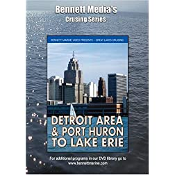 THE DETROIT AREA & PORT HURON