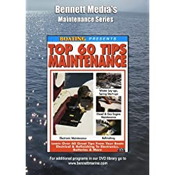 TOP 60 TIPS MAINTENANCE.