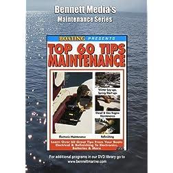 TOP 60 TIPS MAINTENANCE.
