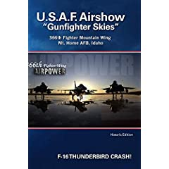 U.S.A. F. Airshow