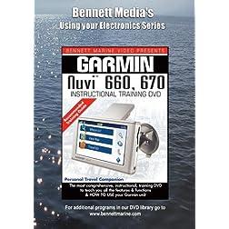GARMIN NUVI 660