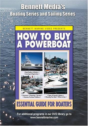 How to Buy a Powerboat.
