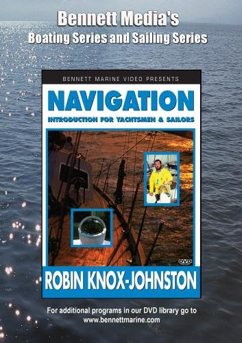 NAVIGATION ROBIN KNOX-JOHNSON
