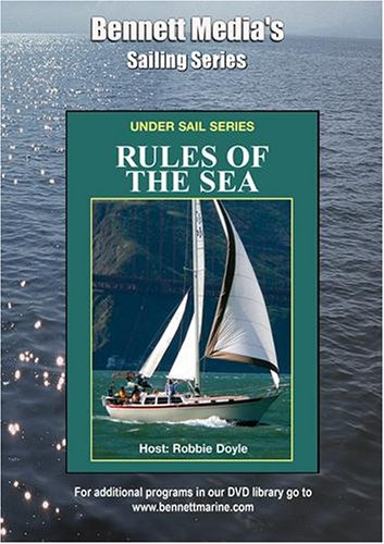 RULES OF THE SEA.