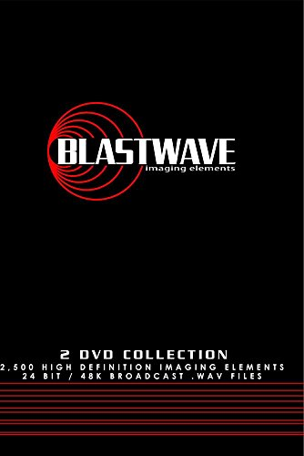 Blastwave Imaging Elements