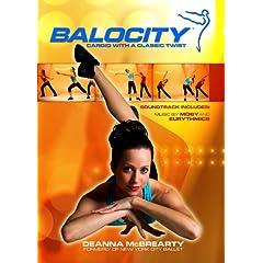 Balocity