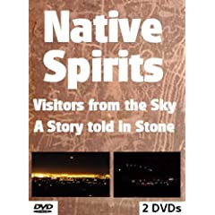 Native Spirits: Visitors from the Sky, A Story Told in Stone