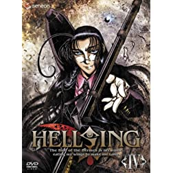 Hellsing 4