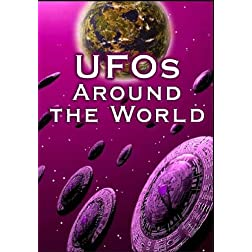 UFOs Around The World