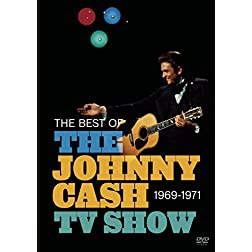 The Johnny Cash Show: The Best of Johnny Cash