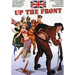 Up the Front