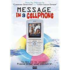 Message in a Cell Phone