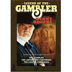 Legend of the Gambler