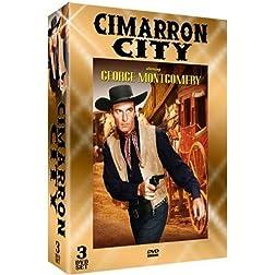 Cimarron City