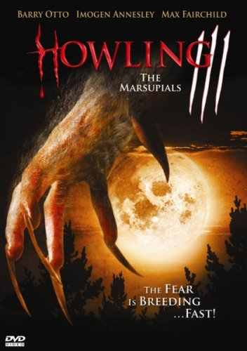 The Howling, Vol. 3: The Marsupials