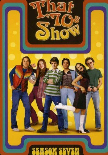 That '70s Show - Season 7