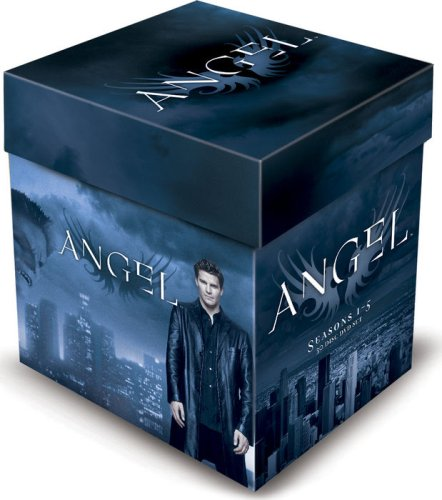 Angel - Complete Series Collector's Set