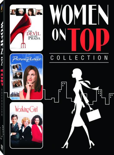 Women on Top Collection (Working Girl / The Devil Wears Prada / Picture Perfect)