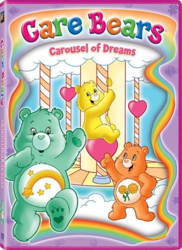 Care Bears - Carousel of Dreams 3