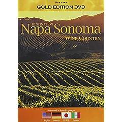 Destination Napa-Somoma