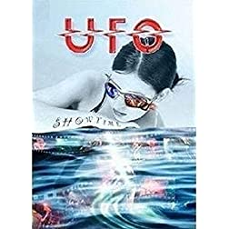 UFO: Showtime [HD DVD]