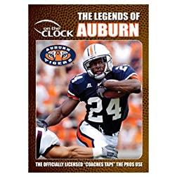 Legends of the Auburn Tigers