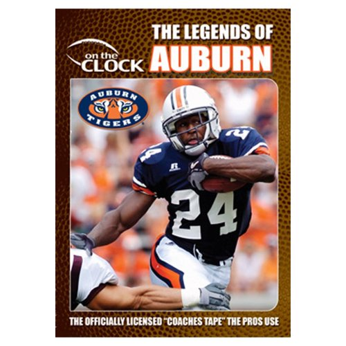 Legends of the Auburn Tigers