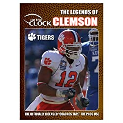 Legends of the Clemson Tigers
