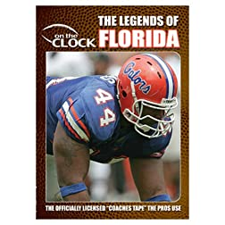 Legends of the Florida Gators