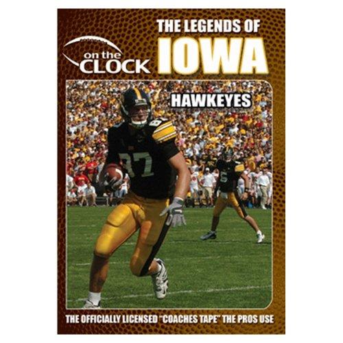 Legends of the Iowa Hawkeyes