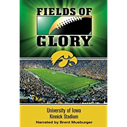 Fields of Glory: Iowa
