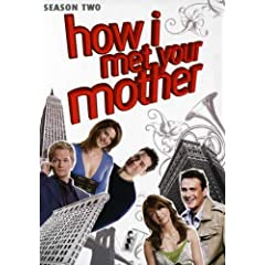 How I Met Your Mother - Season Two