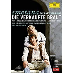 Smetana - The Bartered Bride