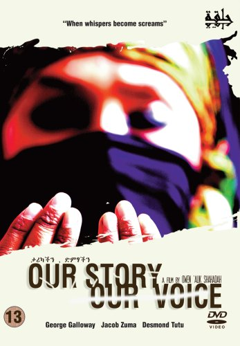 Our Story Our Voice