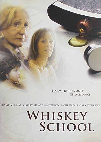 Whiskey School