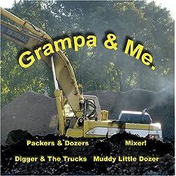 Grampa & Me