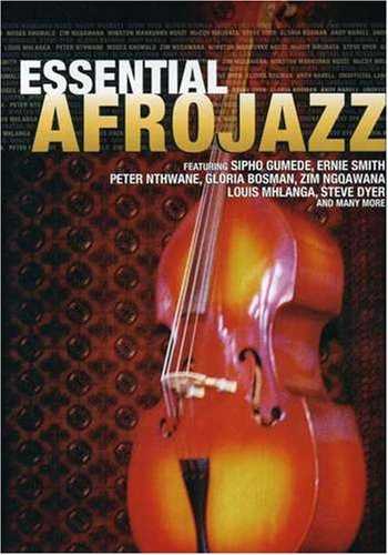 Essential Afrojazz