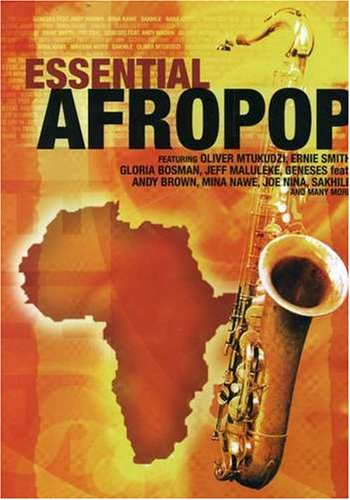Essential Afropop