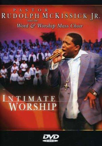 Intimate Worship