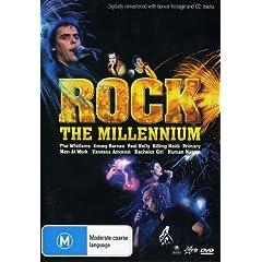 Rock the Millennium Concert
