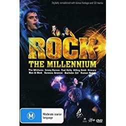 Rock the Millennium Concert