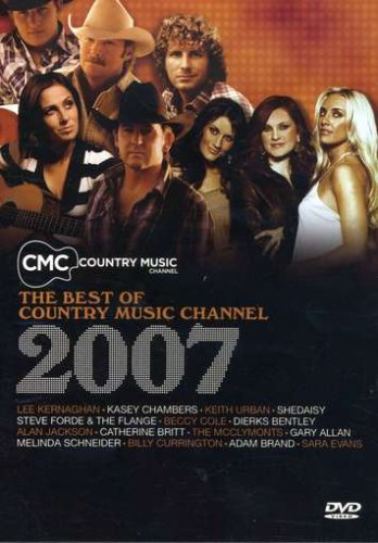 Cmc Country 2007